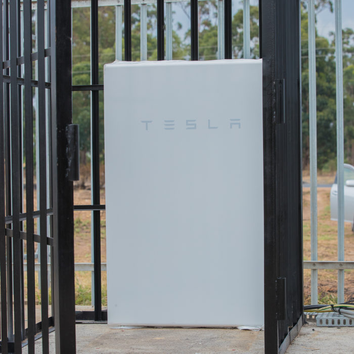 Distributed Power Africa (DPA) trial on Tesla Powerwall a huge success