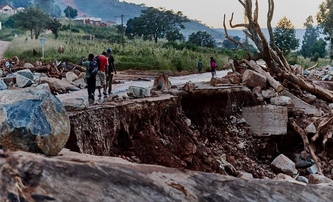 Econet Responds to Cyclone Idai Emergency With $5 Million