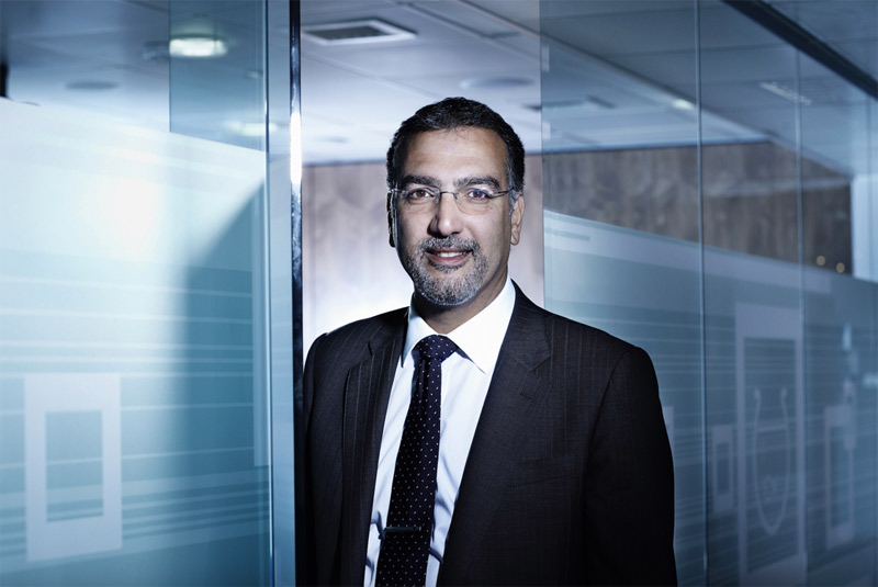 Liquid Telecom appoints experienced financial professional Phil Moses as Group CFO