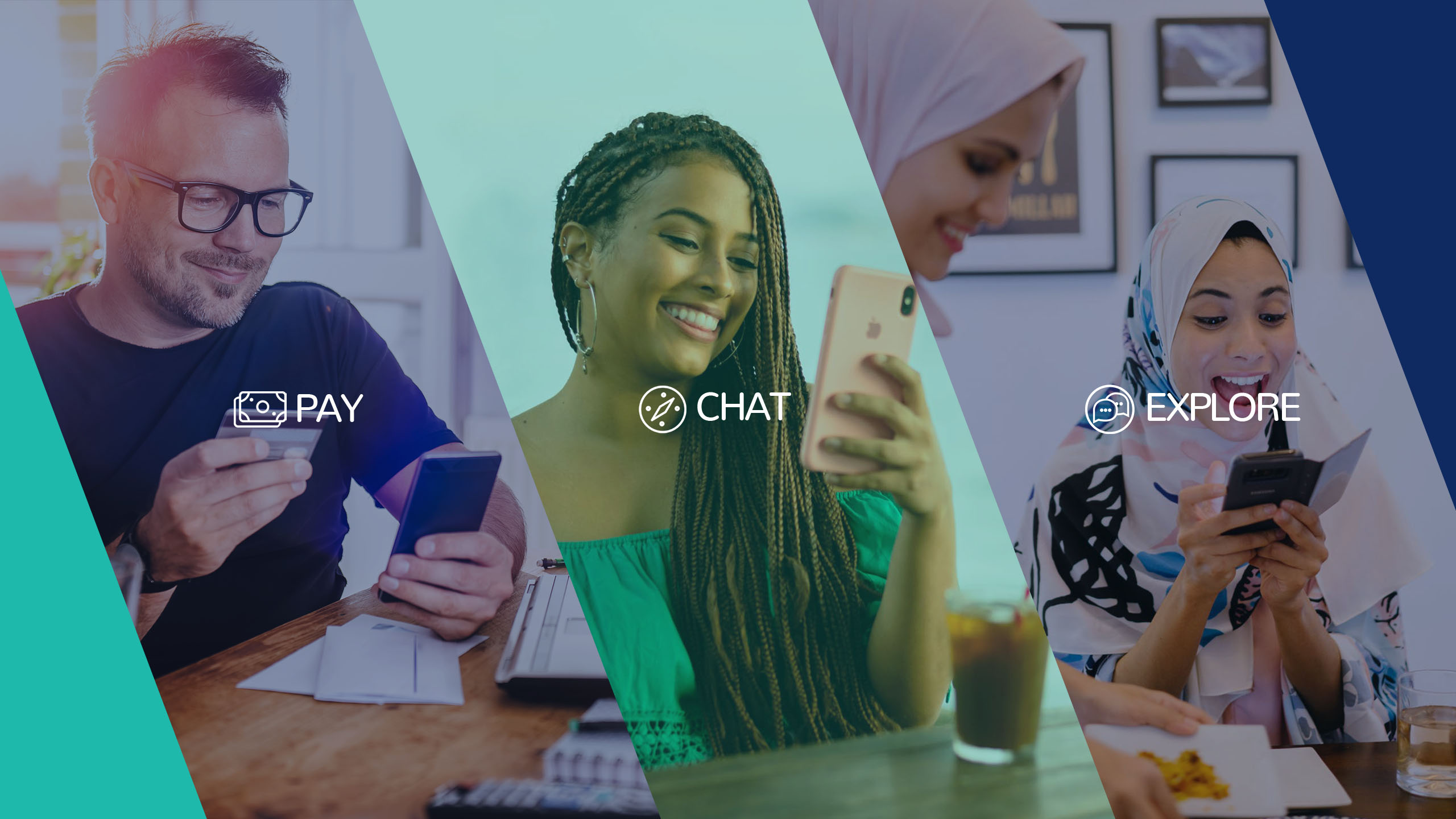 Cassava Fintech Launches Africa's First Integrated Social Payments Platform - Sasai