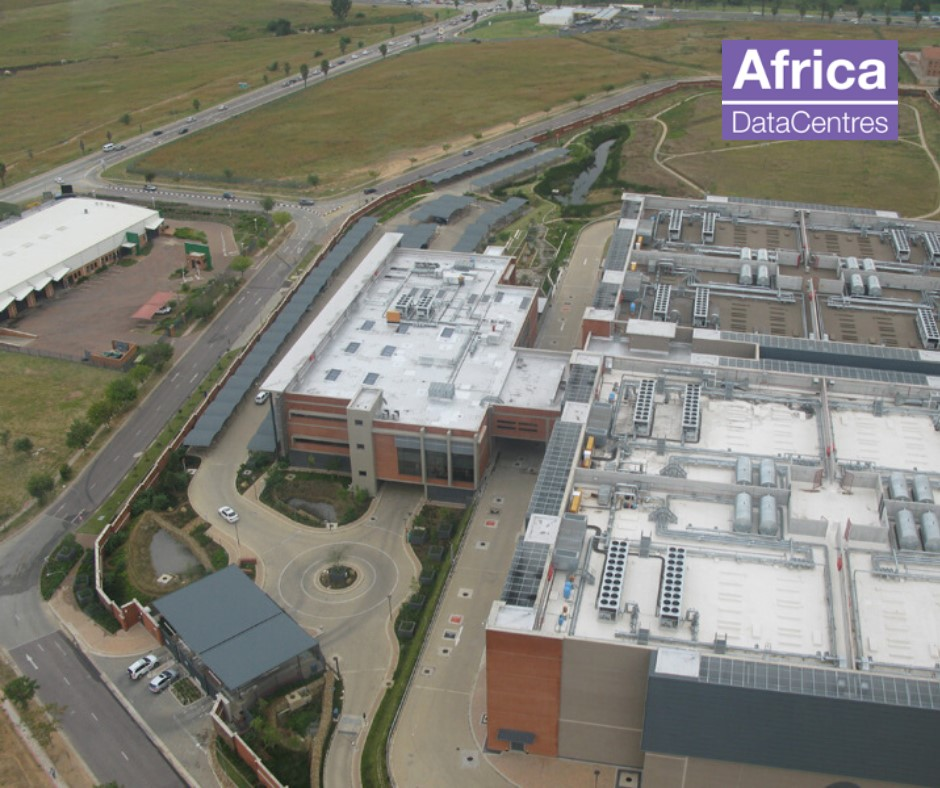Africa Data Centres completes acquisition of Standard Bank data centre in Johannesburg