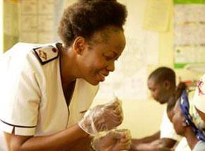 e Health Centres