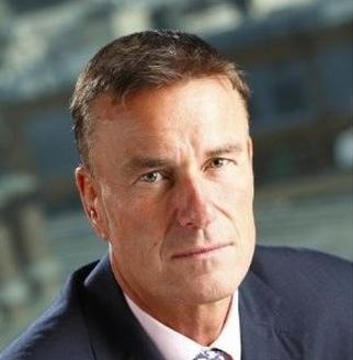 Senior Banker Joins Econet Global