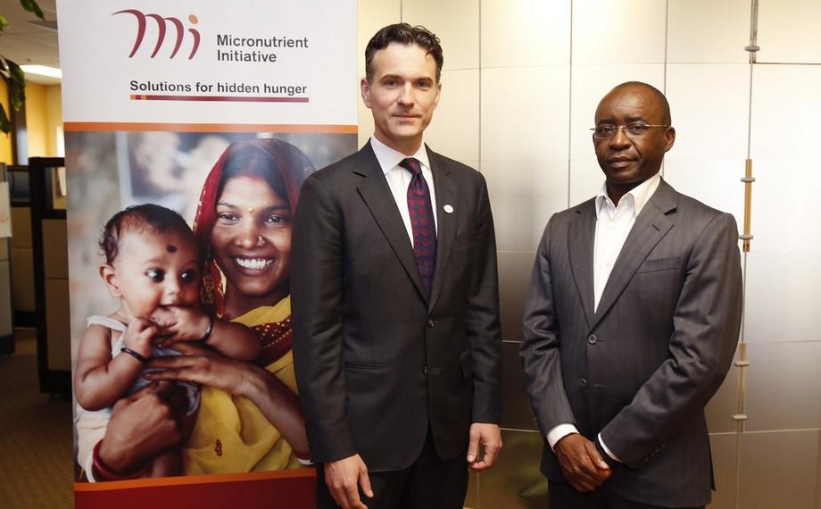 MI Board Meeting  MI President Joel Spicer and Strive Masiyiwa, Chair of MI Board of Directors1.jpg
